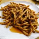 Tuscan foods