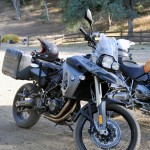 F800GS THE UNSTOPABLE
