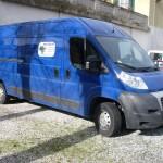 Ducato Maxi van