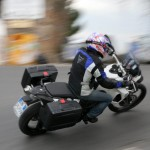 BMW F800 GS Motorcycle Rental Italy