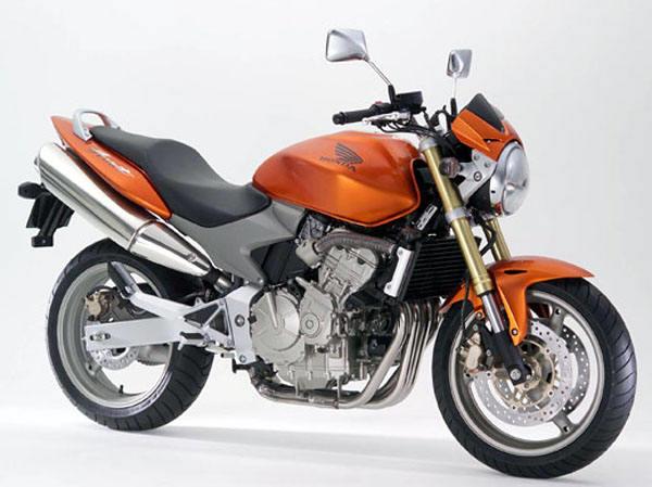 Honda Hornet 600 Italy Motorcycle Rental Scooters Motorcycles