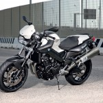 BMW-F800R Motorcycle Rental Italy